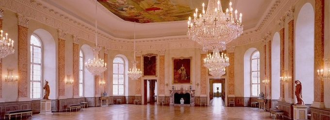 Schloss Fasanerie Venue Hire